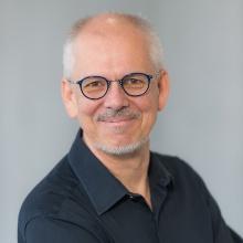 Dieses Bild zeigt  Frank Allgöwer